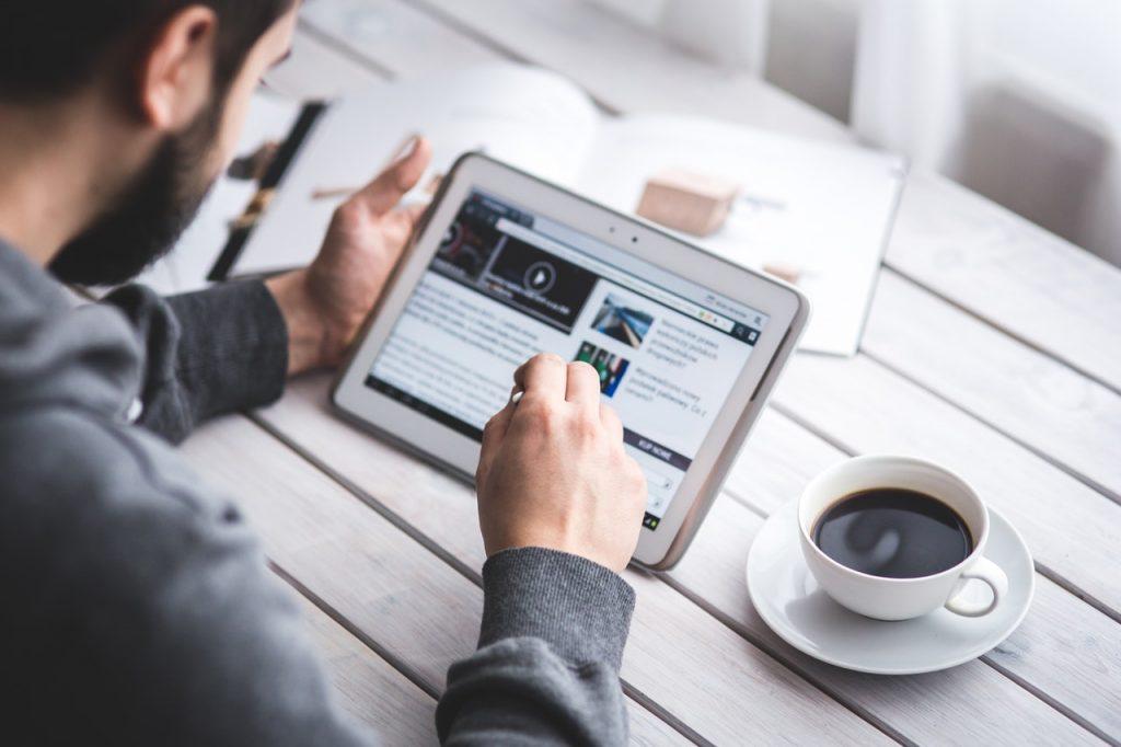 Online browsing